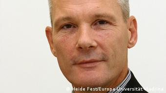 Prof. Heintschel von Heinegg
