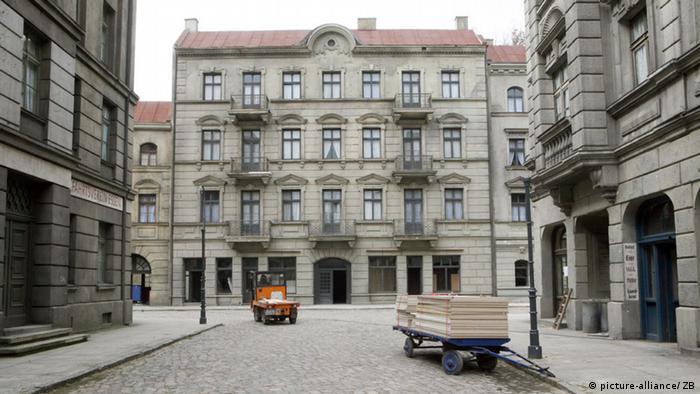 Filmstudios Babelsberg