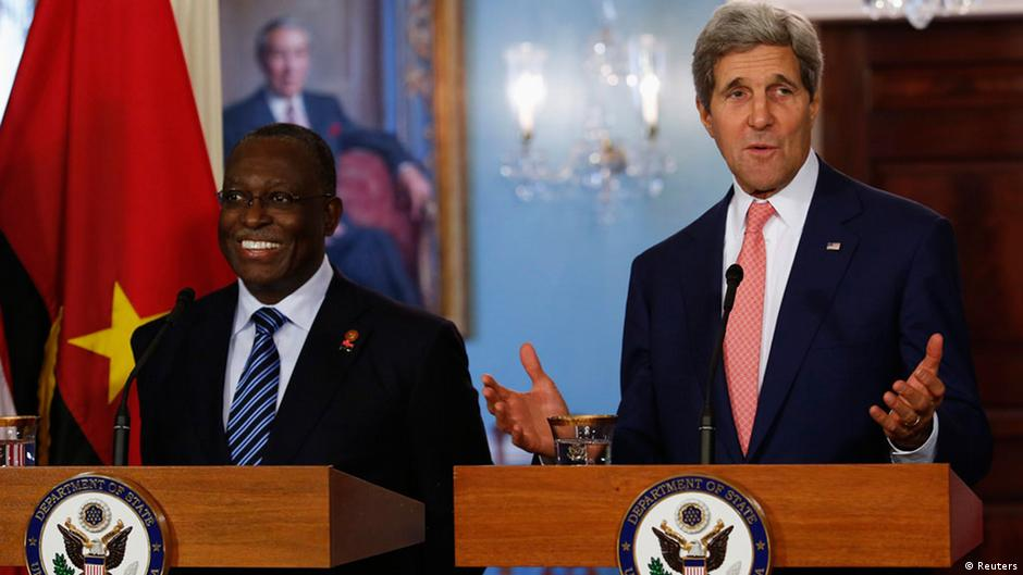 US-Africa leaders summit begins in Washington with trade high on the agenda | DW | 04.08.2014