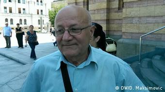 Dusan Radjenovic