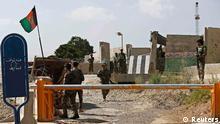 Afghanistan Camp Qargha 05.08.2014