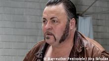 Bayreuther Festspiele 2014 Das Rheingold Oleg Bryjak