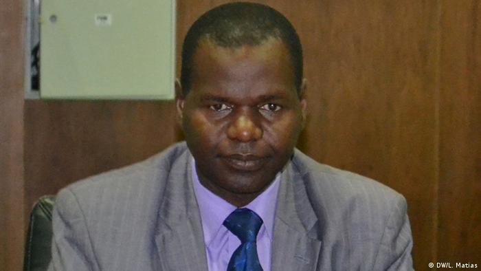 Saimon Macuiane