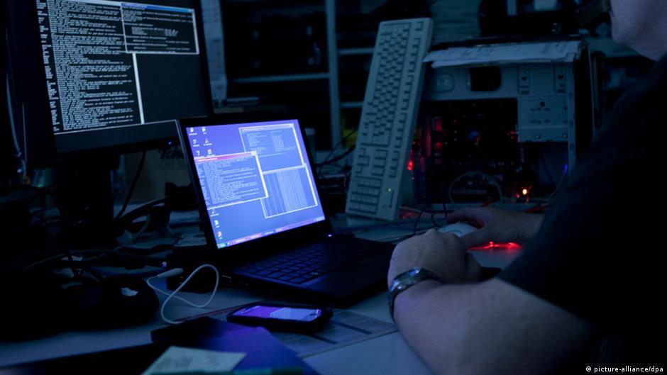5 самых громких кибератак, приписываемых российским хакерам | DW | 14.09.2016