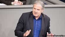 Andrej Hunko Bundestagsabgeordneter Die Linke