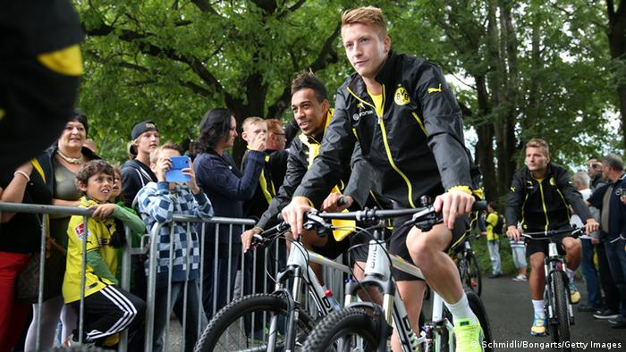 Marco Reus (Foto: Getty)