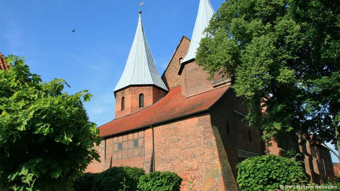 Собор в Бардовике