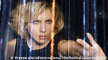 Filmszene aus dem aktuellen Kinofilm Lucy von Regisseur Luc Besson (Das Fünfte Element, Im Rausch der Tiefe), der auf dem Filmfestival Locarno am 6.8.2014 Europa-Premiere hat Copyright: Pressmaterial/International Filmfestival Locarno (2014)