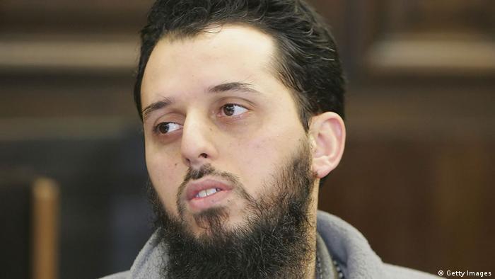 Jahresrückblick 2007 Januar Terror Mounir El Motassadeq