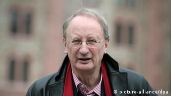 Klaus Staeck Künstler (picture-alliance/dpa)