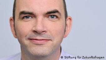 Научный руководитель Фонда БАТ профессор Ульрих Райнхардт