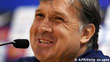 Gerardo Martino Nationaltrainer Argentinien