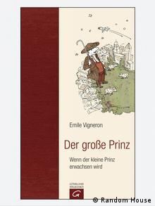 Обложка книги Большой принц