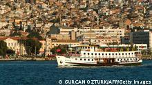 Tourismus Türkei