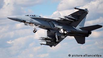 IŞİD'e karşı hava saldırıları yetersiz kaldı.