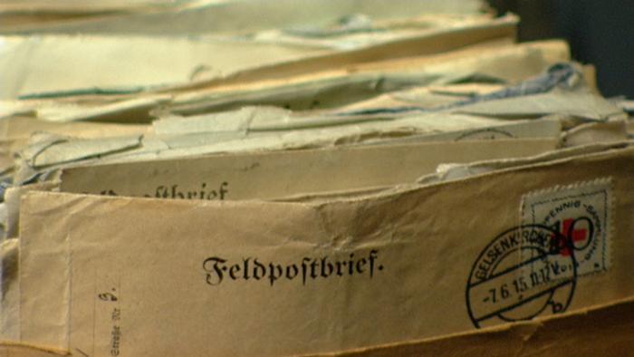 Солдатские письма: еще живы люди, которым они нужны