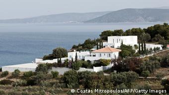 Γερμανικό ενδιαφέρον για εξοχικά στην Ελλάδα