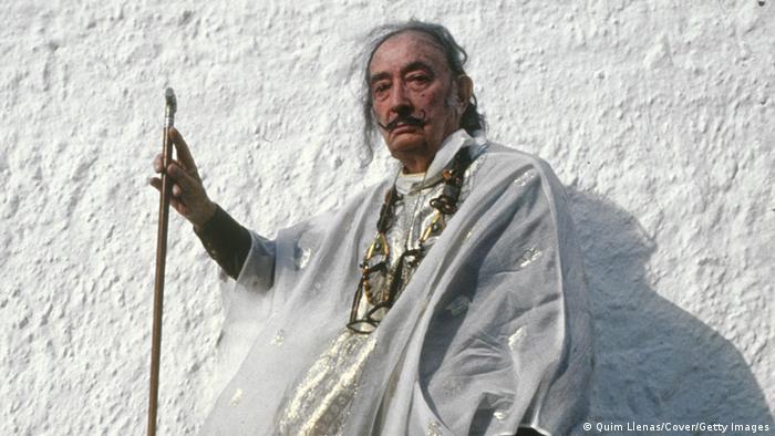 Сальвадор Далі