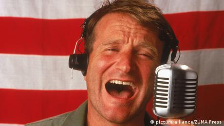 Robin Williams (Bildergalerie) Good Morning Vietnam