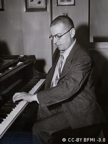 Pianist Paul Wittgenstein