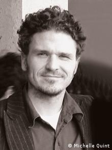 Author Dave Eggers, Copyright: Michelle Quint