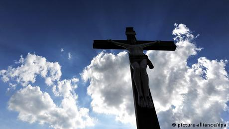 Cross, Copyright: picture-alliance/dpa
