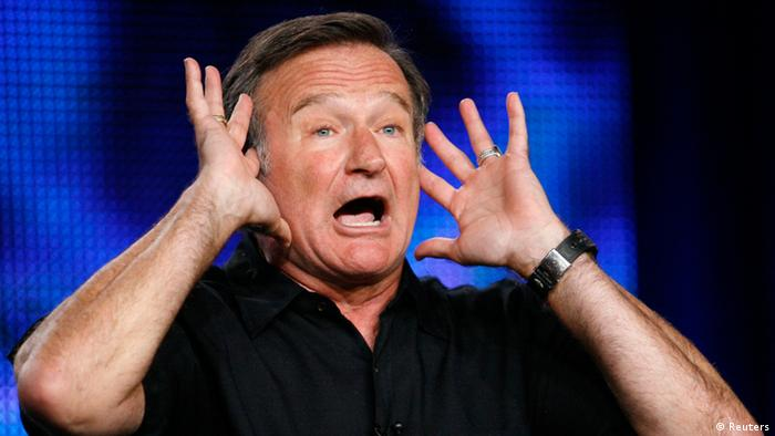 Robin Williams (Reuters)