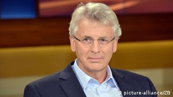Карл-Ґеорґ Вельманн, голова німецько-української парламентської групи