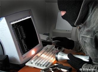 黑客无处不在