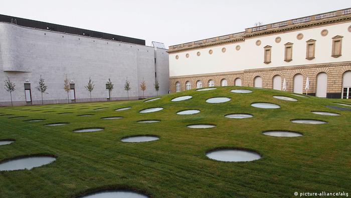Музей Штедель (Städel) во Франкфурте-на-Майне - один из самых посещаемых художественных музеев Германии