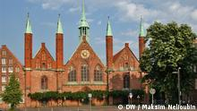 Fotogalerie Heiligen-Geist-Hospital Lübeck - 001