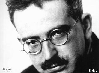 Walter Benjamin: documentos encontrados décadas mais tarde