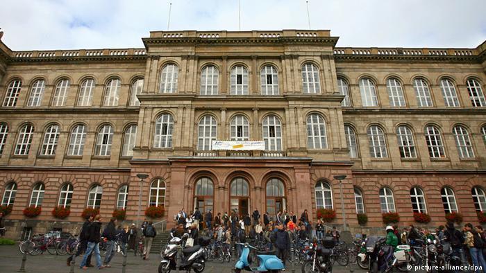 Rheinisch-Westfälische Technische Hochschule (RWTH) in Aachen