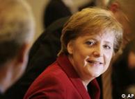 Выборы в трех федеральных землях важное событие и для канцлера - Ангелы Меркель