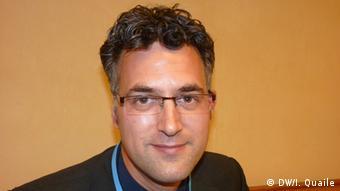 Anders Levermann Klimaforscher