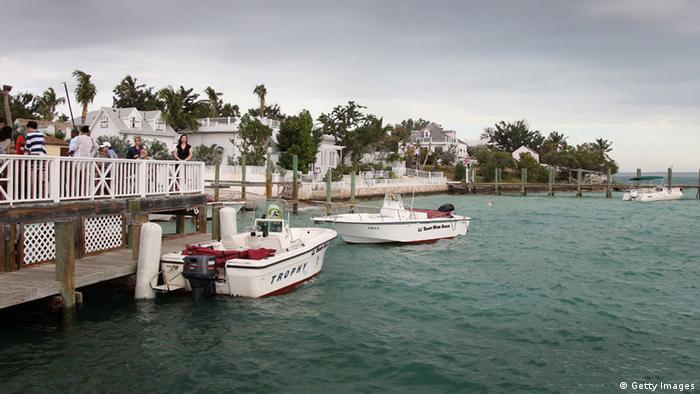 Nassau Bahamas (Getty Images)