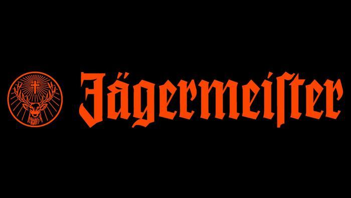 Logo Jägermeister