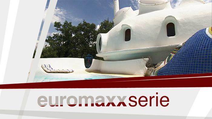 08.2014 DW Euromaxx Serie Anders Wohnen deu