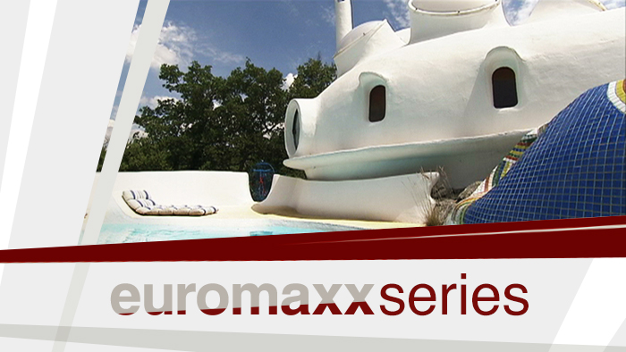08.2014 DW Euromaxx Series Anders Wohnen eng