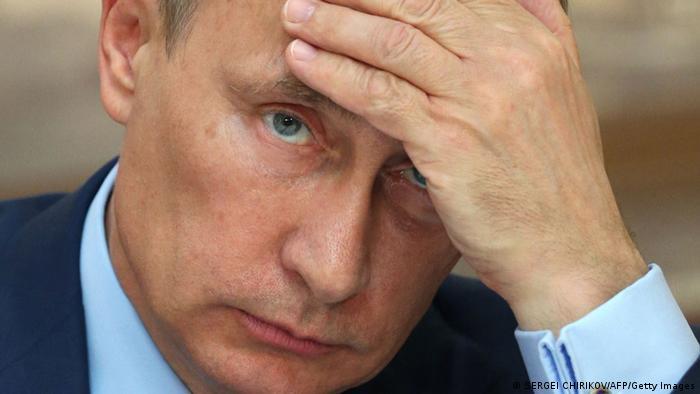 Symbolbild Putin