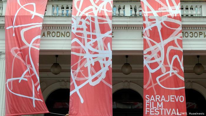 Sarajevo Film Festival 2014