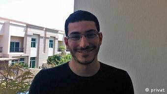 Amir Dakkak, Palestinian Environment Scientist