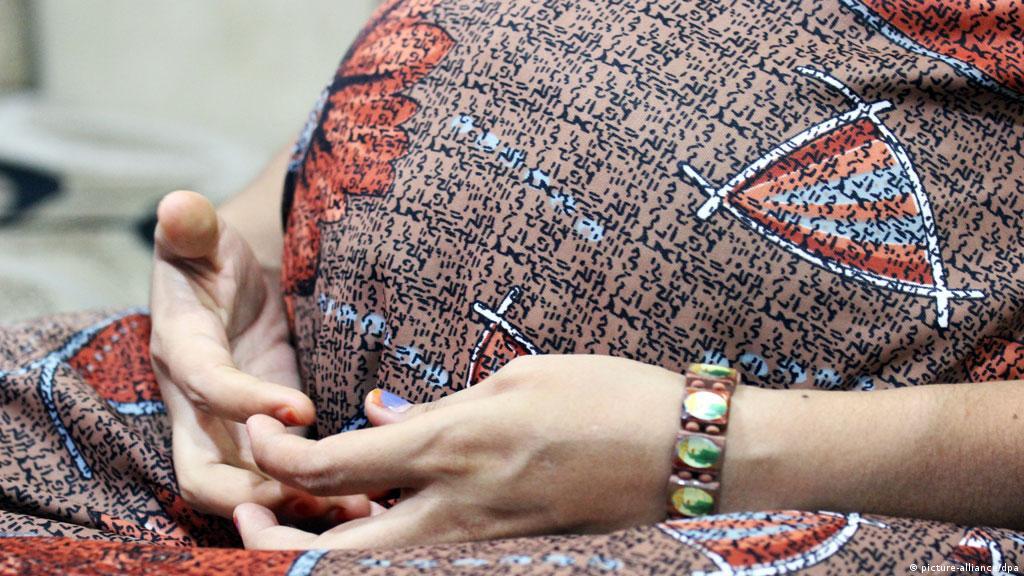 المسموح والممنوع للحامل أثناء السفر منوعات نافذة Dw عربية على حياة المشاهير والأحداث الطريفة Dw 25 07 2015