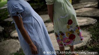 U BiH sve prisutniji problem maloljetničke trudnoće
