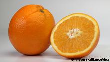 Orangen (picture-alliance/dpa)