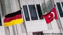 Symbolbild Spionage BND Türkei Deutschland