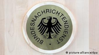 Simbol BND-a