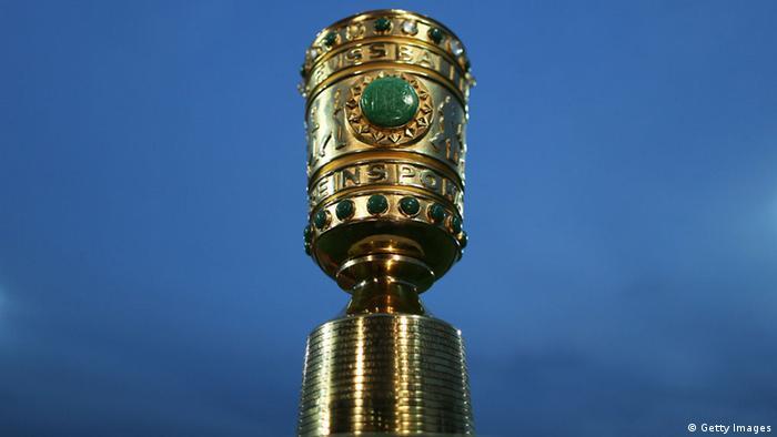 Fußball DFB-Pokal Symbolbild