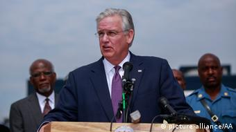 Governor Jay Nixon (Foto: picture-alliance/AA)