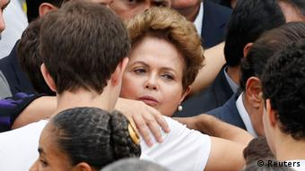 Eduardo Campos Beisetzung 17.8.2014